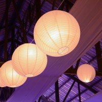 Event party ideas for Lanterns