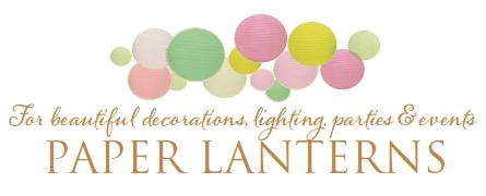 Paper Lanterns UK
