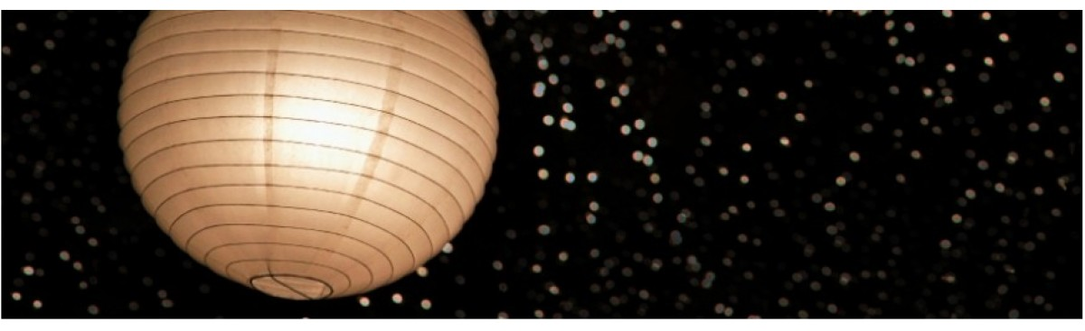Lanterns for Events